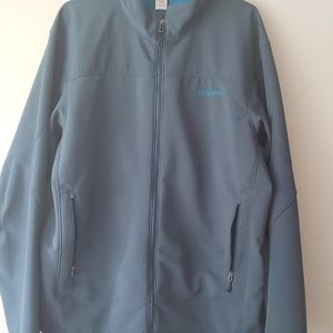 Patagonia Men's Blue Adze Jacket